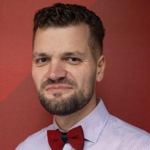 Jiří Maděra, ERGO pojišťovna